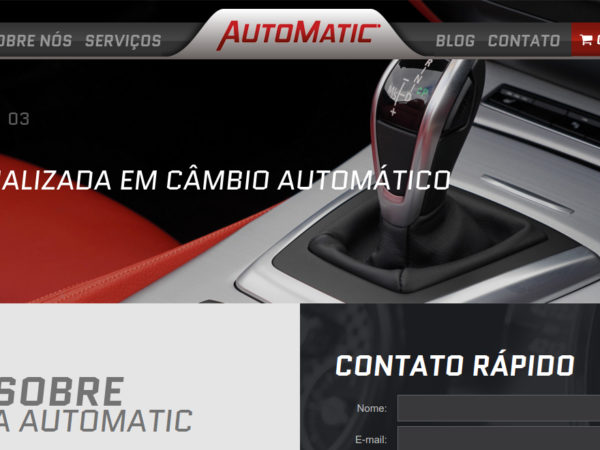 Automatic Mecânica
