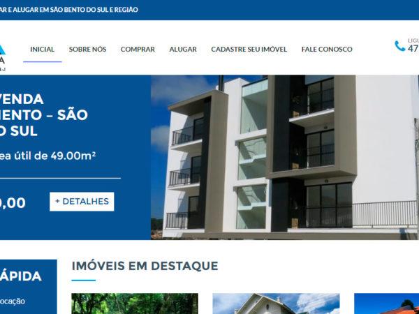 Imobiliária Caza